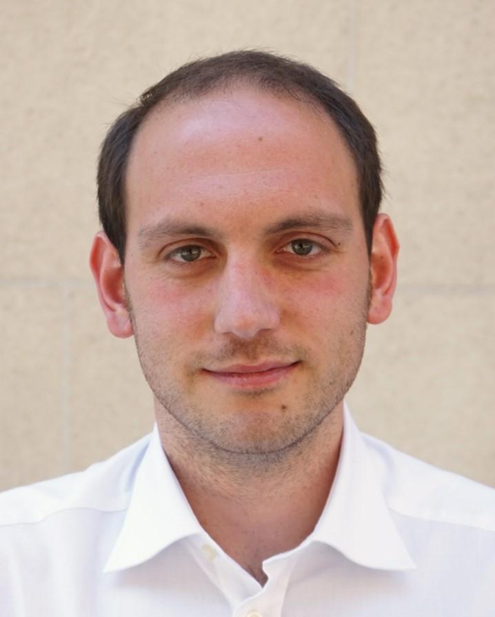 ESR1 - Giuseppe Stragapede